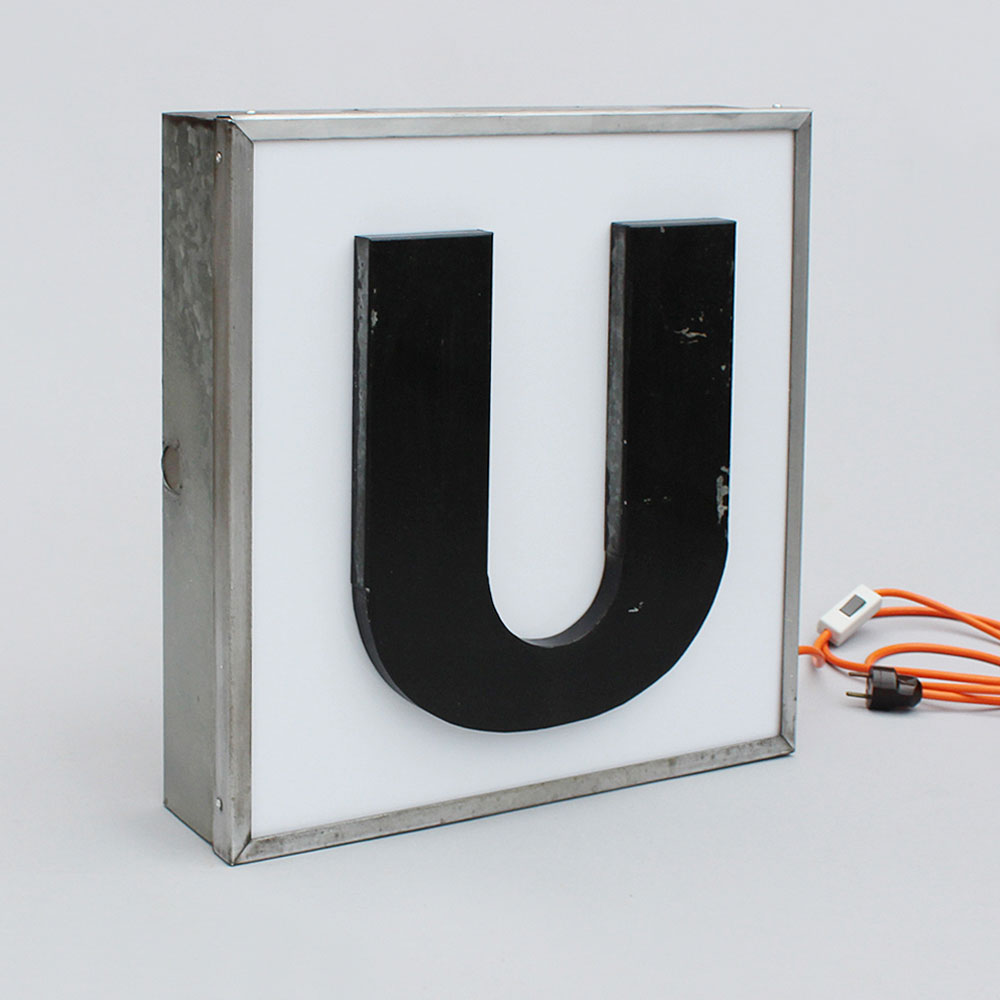 light box U
