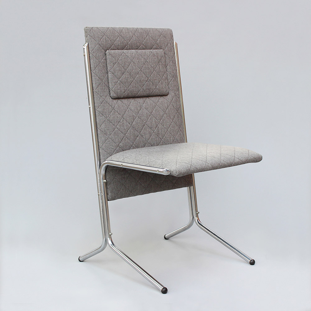 Grey Armchairs 60u0027s   70u0027s