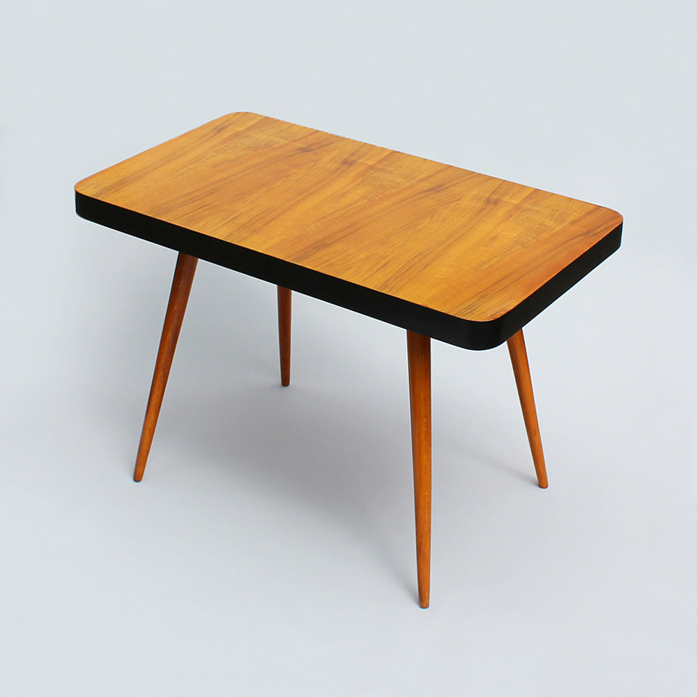 Coffee table novoretro coffee table 60s geotapseo Image collections